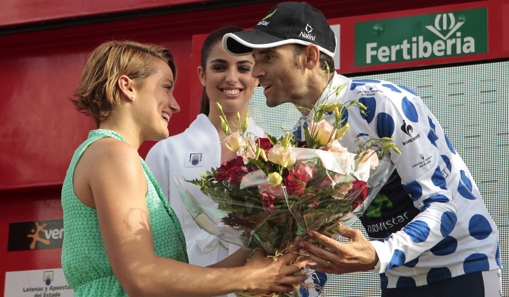El belga Gilbert ganó la 9ª etapa de la Vuelta , Rodríguez sigue líder