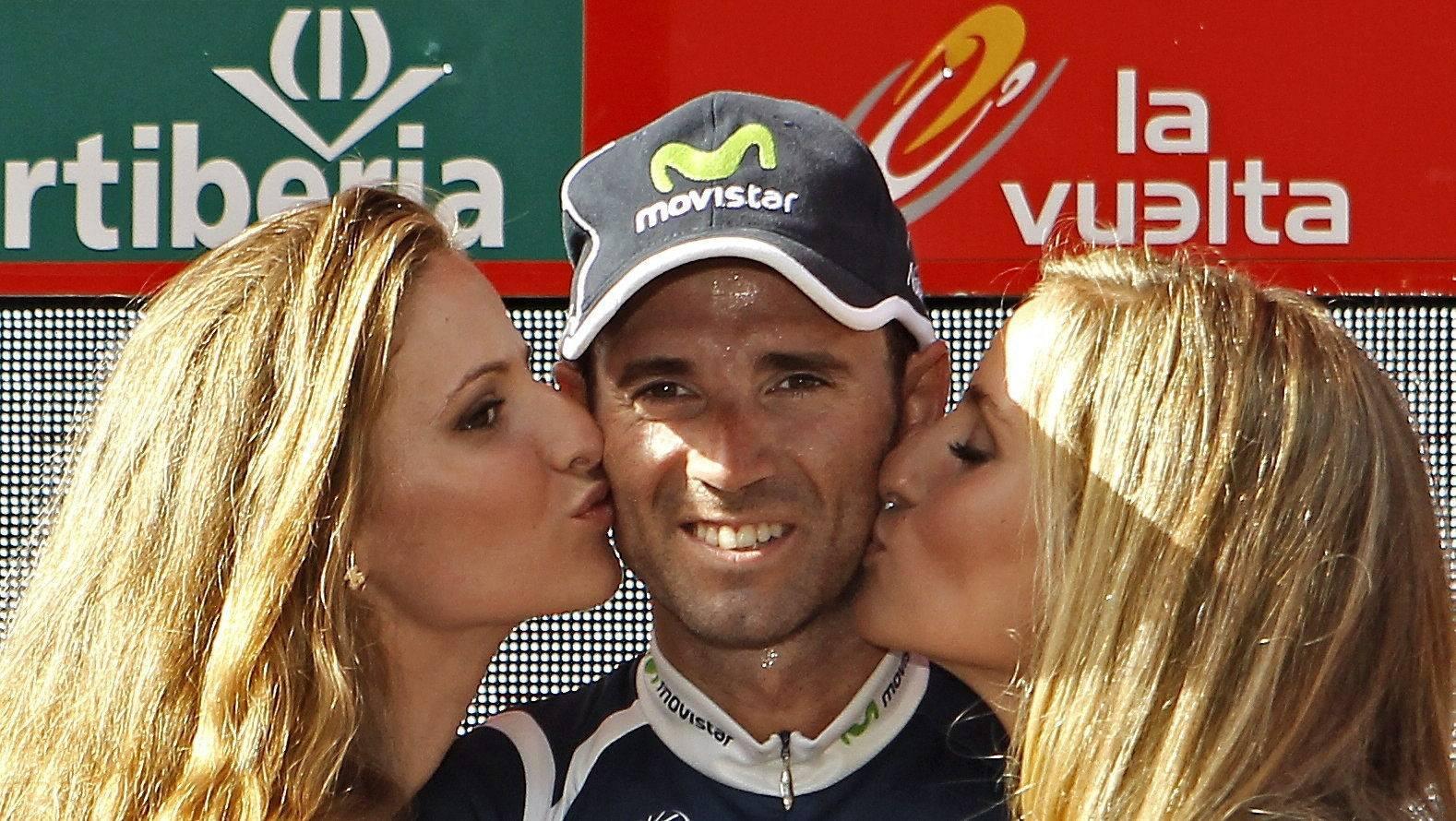 Las imagenes que nos deja la tercera etapa de la Vuelta
