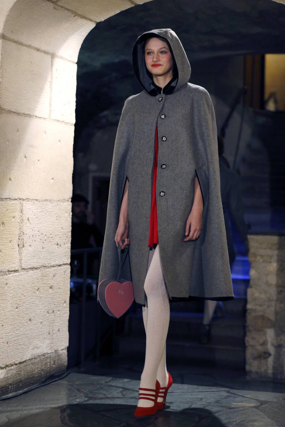 Tercera jornada de la Semana de la Moda de París