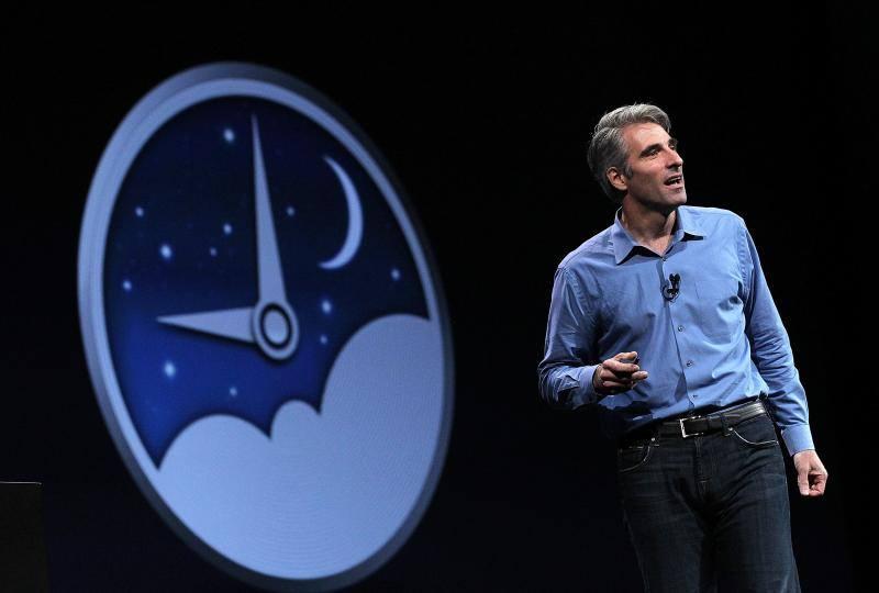 Apple enseña sus mapas, un Siri mejorado y nuevos MacBooks