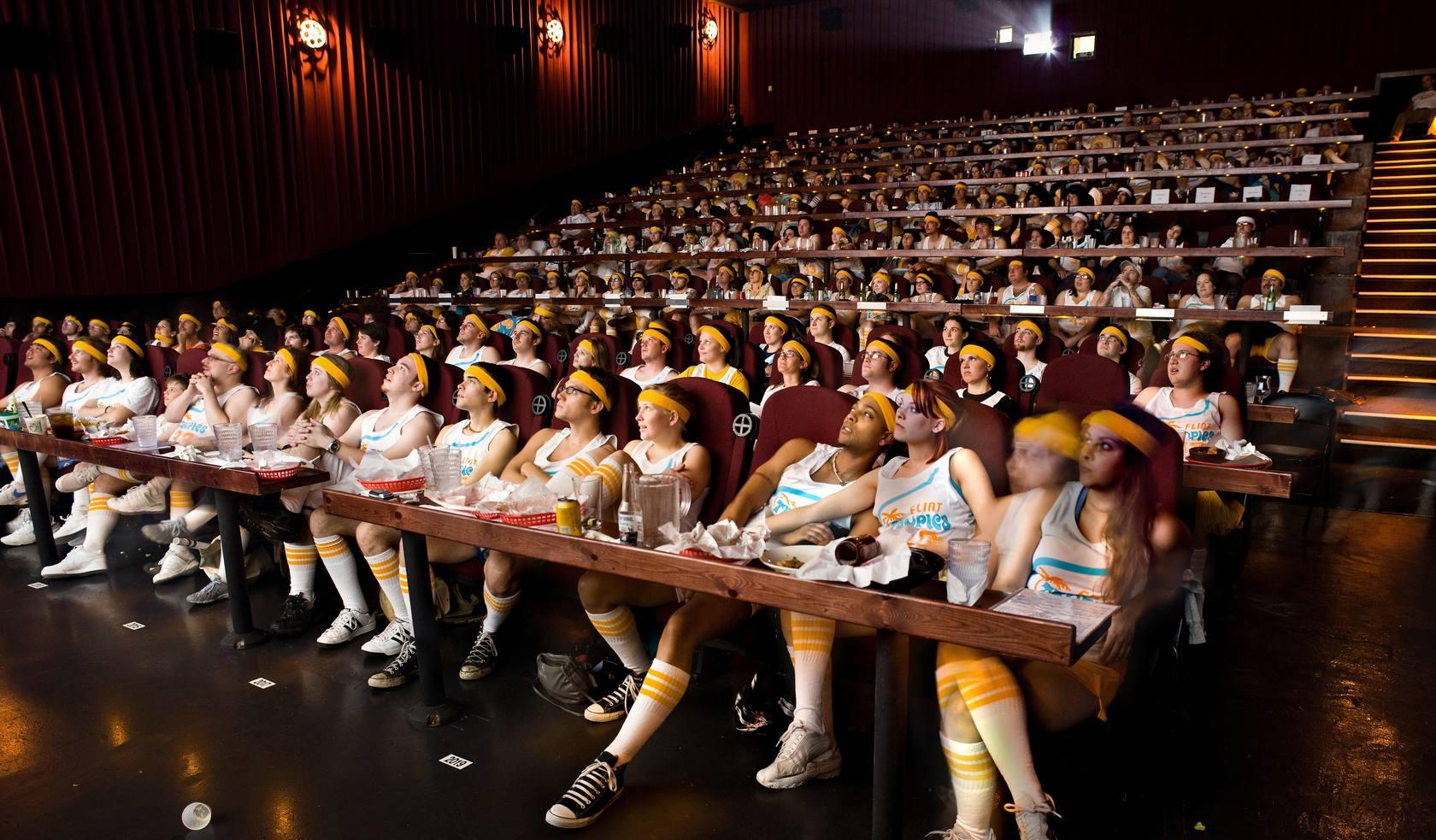 Cines de película