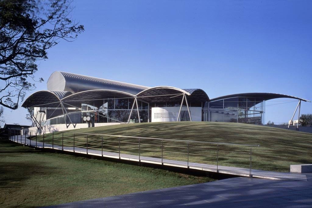 El japonés Toyo Ito logra el Premio Pritzker de arquitectura