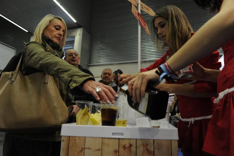 Fotos de Expovacaciones 2013